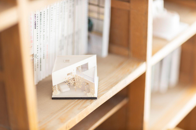 お気に入りの一間をデザインするヒトマデザインオフィス